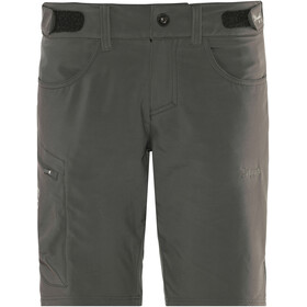Bergans Torfinnstind Shorts Women black